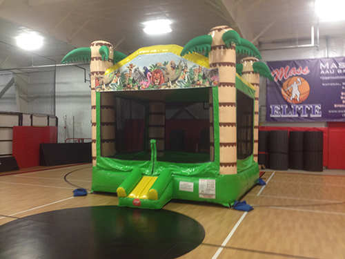 Bounce House Rental, Danvers, MA