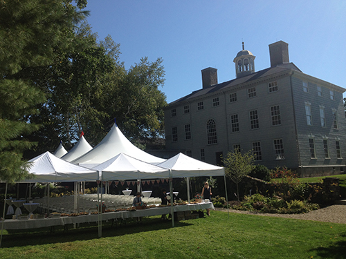 Party Tent Rental, Marblehead, MA