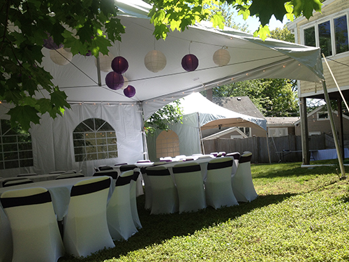 Party Rental, Beverly, MA