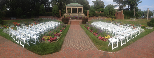 Wedding Chair Rental, Beverly, MA