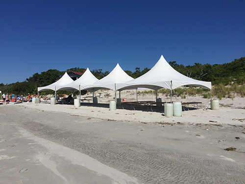 Wedding Tent Rental Gloucester MA
