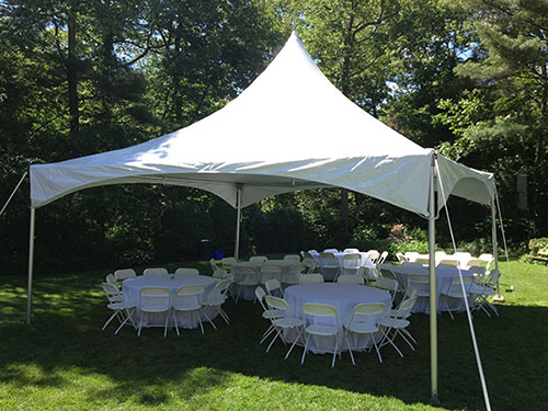 Graduation Party Rental for Swampscott, MA.